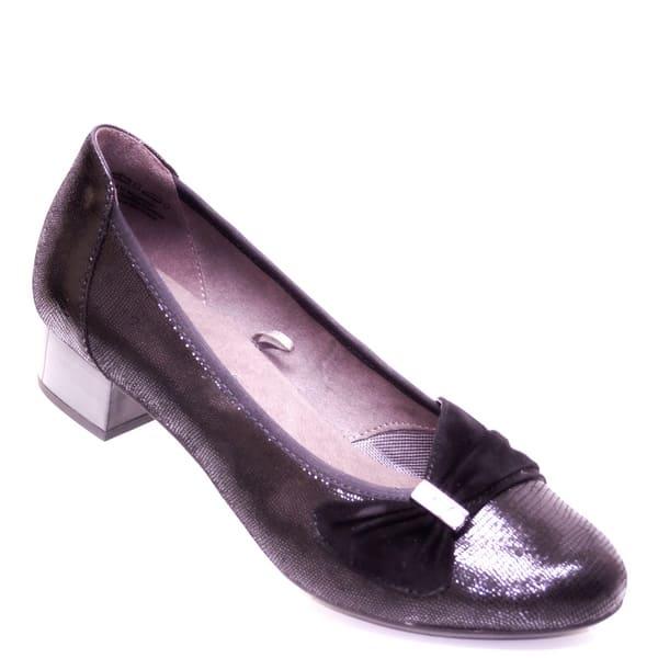туфли CAPRICE 22310-27-019 цена 6057 руб.