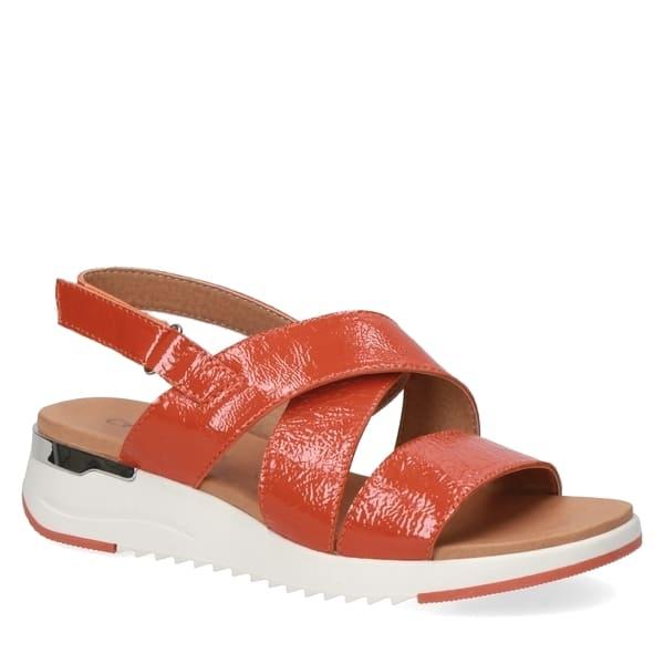 сандалии CAPRICE 28702-26-649 цена 4491 руб.