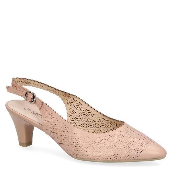 туфли CAPRICE 29601-24-583 цена 4131 руб.