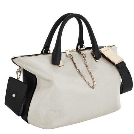 сумка женская D-S 10558-2-White цена 3852