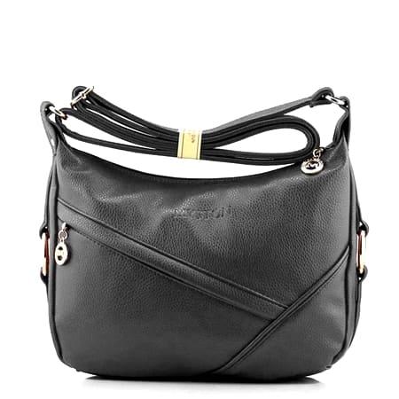 сумка женская D-S Myst-0815-Gray цена 2070