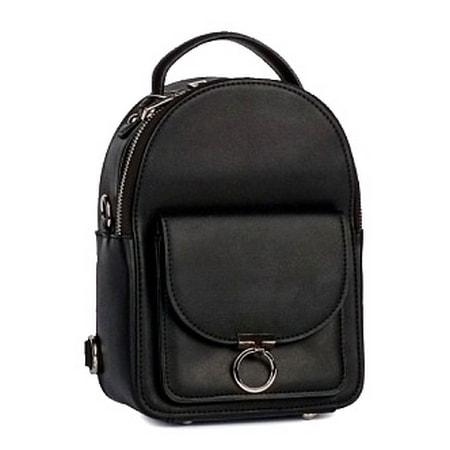 сумка женская D-S R16-002 черный цена 3411 руб.