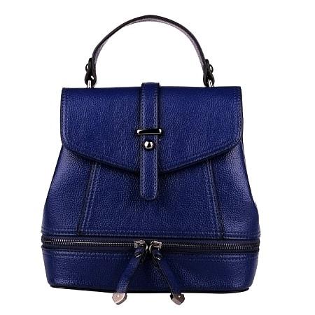 сумка женская D-S R8-007 темно синий цена 2880