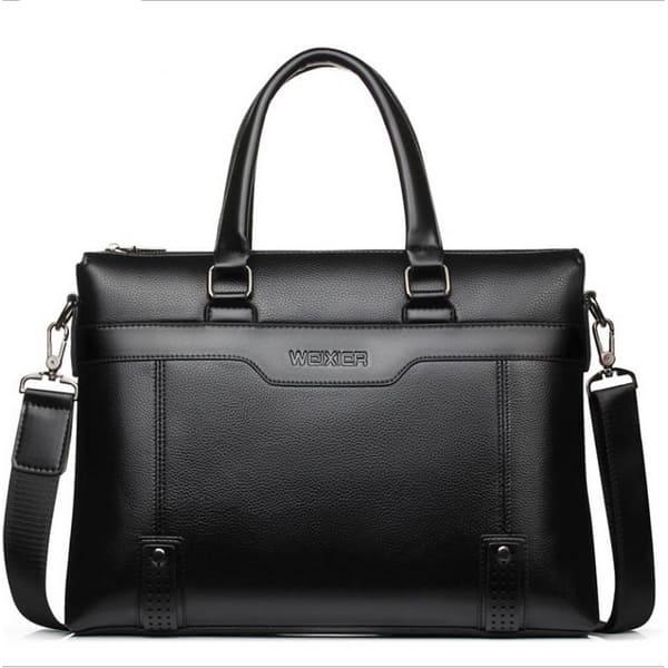 сумка мужская D-S SW-18065-Black цена 2475 руб.