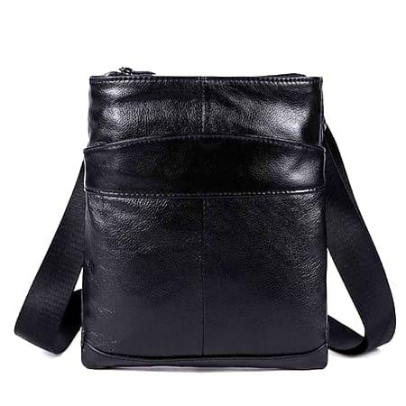 сумка мужская D-S SW-703-black цена 1980 руб.