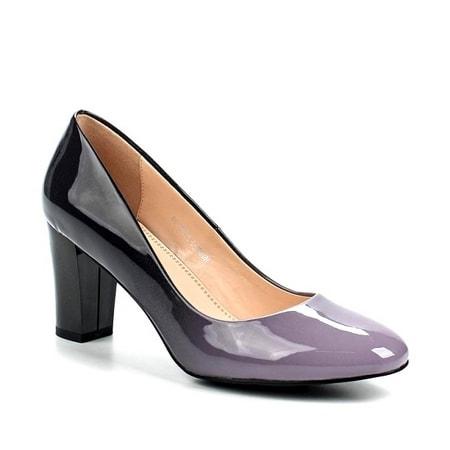 туфли DAZE 16286S-2-2 цена 2600 руб.