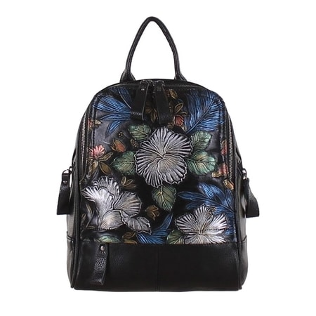 сумка женская D-S 583-2393 black СКИДКА -10%