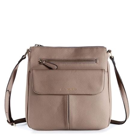 сумка женская D.VERO 70001 Prince-Nocciola цена 3357