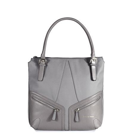 сумка женская D.VERO 70008 P-Sera-Sgualo цена 3807 руб.