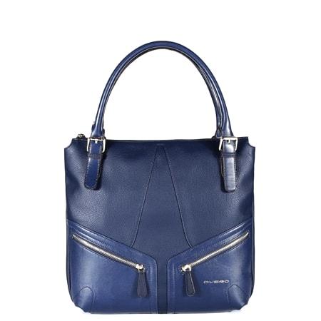 сумка женская D.VERO 70008 P-Tempesta-Stagno цена 3807