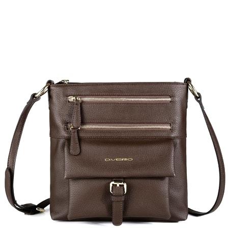 сумка женская D.VERO 70010 P-Tmoro цена 2940 руб.