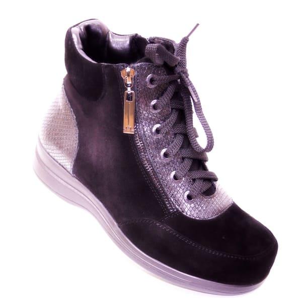 ботинки Dr.Spektor 8104-31F-0 цена 9450 руб.