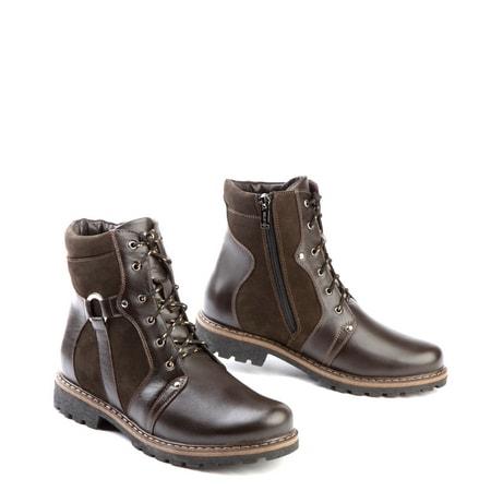 ботинки EQUATOR 252_3_kor цена 5325 руб.