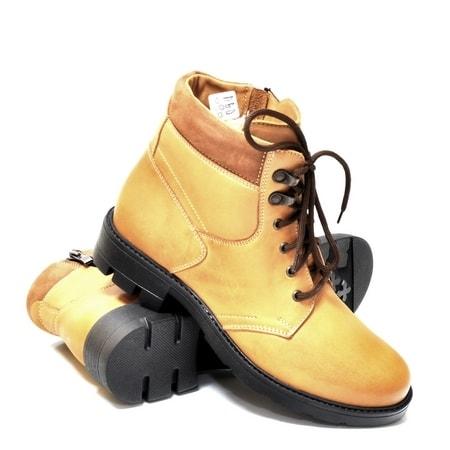 ботинки EVALLI 0479-01-23-8 цена 6536 руб.