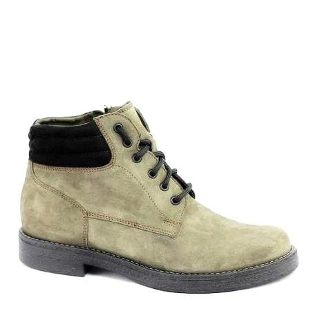 ботинки EVALLI 480-01-37-5 цена 5760 руб.