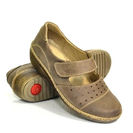 туфли EVALLI 315-05 цена 3592 руб.