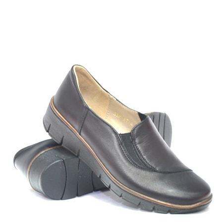 туфли EVALLI 335-011 цена 4401