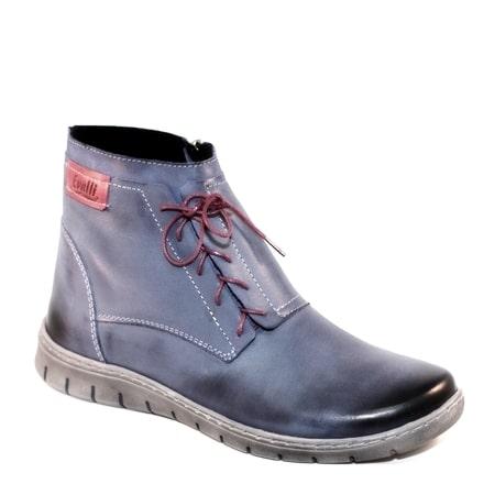 ботинки EVALLI 557K8 цена 5607 руб.