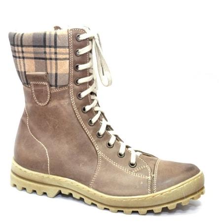 обувь женская ботинки EVALLI 611-05 СКИДКА -10%