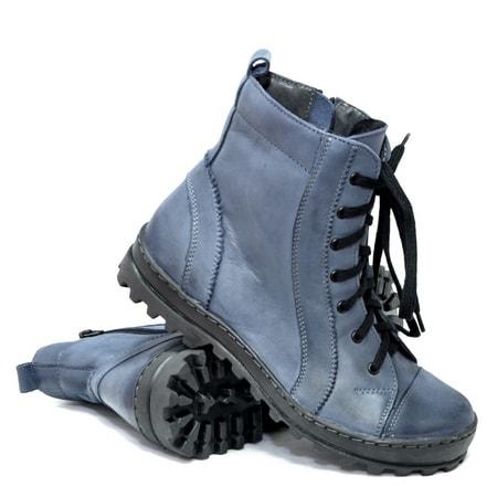 ботинки EVALLI 627-04 цена 5463 руб.