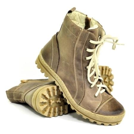 ботинки EVALLI 627-05 цена 4492 руб.