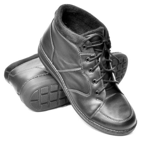 ботинки EVALLI 635-01 цена 3540 руб.