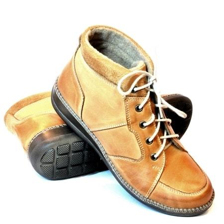ботинки EVALLI 635-07 цена 5310 руб.