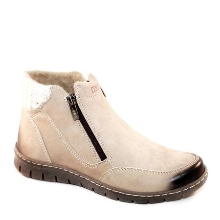 ботинки EVALLI 826K2N цена 4936 руб.