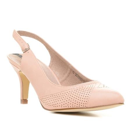 туфли открытые ELISABETN 967103-03-02 цена 2506 руб.