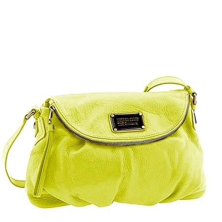 сумка женская FERRO 8787-Yellow СКИДКА -30%