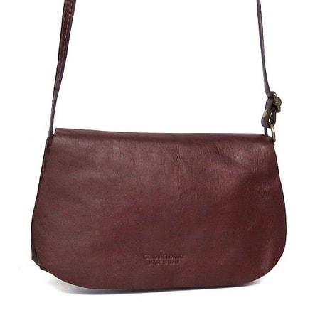 сумка женская GENUINE-LEATHER 10307 цена 2835 руб.