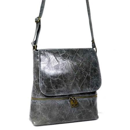 сумка женская GENUINE-LEATHER 10356 цена 3933 руб.