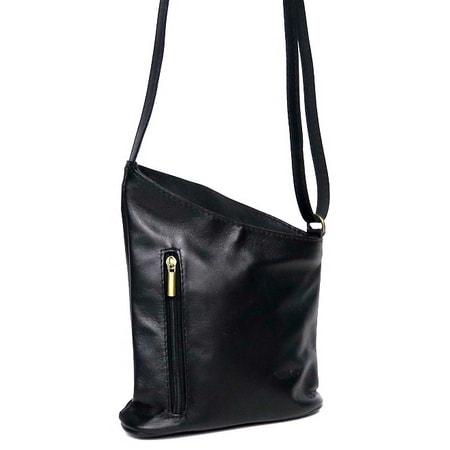 сумка женская GENUINE-LEATHER 10617 цена 2862