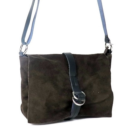 сумка женская GENUINE-LEATHER 10640 СКИДКА -10%