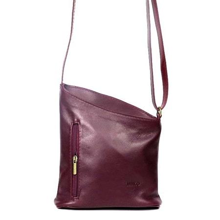 сумка женская GENUINE-LEATHER 10654 СКИДКА -10%