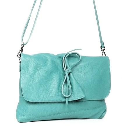 сумка женская GENUINE-LEATHER 16260 цена 4086 руб.