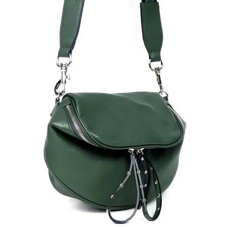 сумка женская GENUINE-LEATHER 17132 цена 6075 руб.