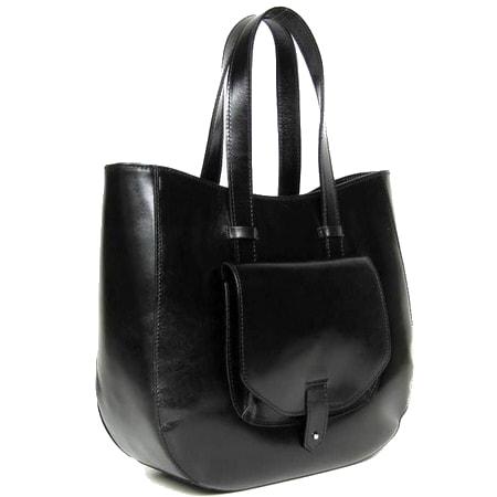 сумка женская GENUINE-LEATHER 4282 цена 8595