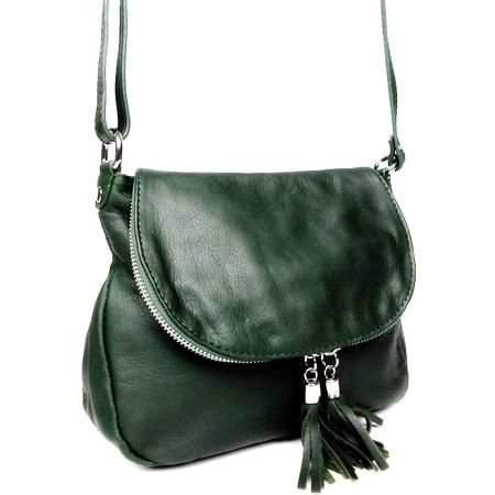 сумка женская GENUINE-LEATHER 5038 цена 4725 руб.