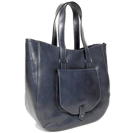 сумка женская GENUINE-LEATHER 5149 цена 8595