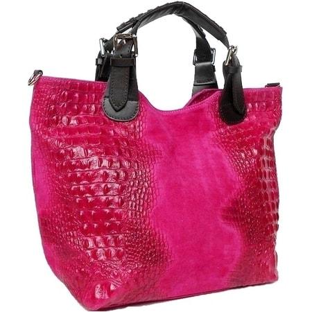сумка женская GENUINE-LEATHER 5314 СКИДКА -10%