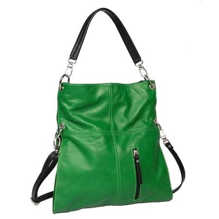 сумка женская GENUINE-LEATHER 7647 цена 6080 руб.