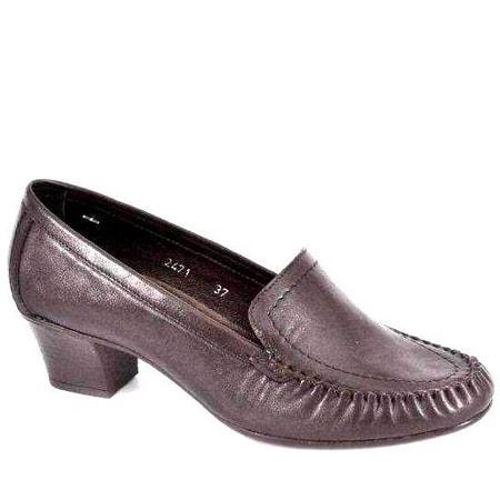 туфли GLONOWSKY 2471-053 цена 1800 руб.
