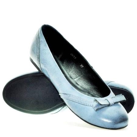 балетки GLONOWSKY 2697-031 цена 956 руб.