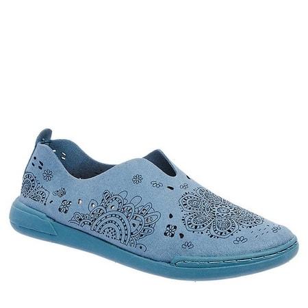 обувь женская слипоны GRUNBERG 187554-02-06 СКИДКА -10%