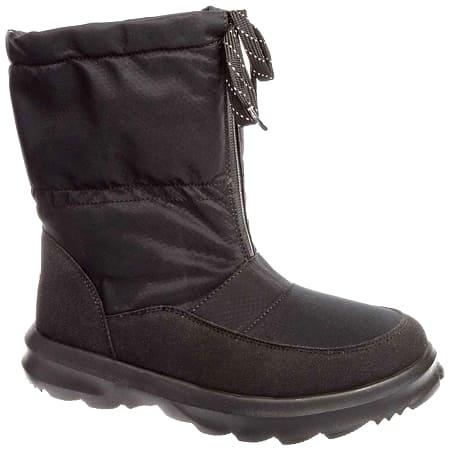 обувь женская дутики GRUNBERG 188533-01-01 СКИДКА -10%