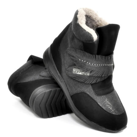 ботинки GRUNBERG 188563-01-01 цена 2328 руб.