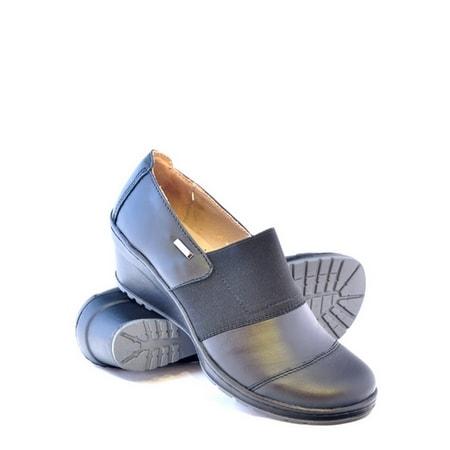 обувь женская полуботинки HELIOS 707 СКИДКА -10%