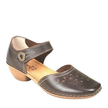 обувь женская туфли INBLU B807Z8 СКИДКА -30%