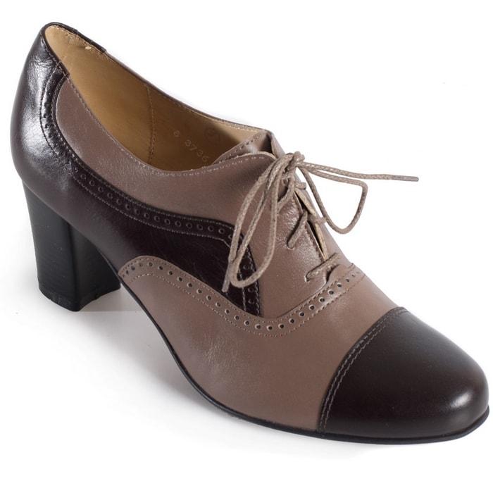 туфли IONESSI 3736-016 цена 4125 руб.